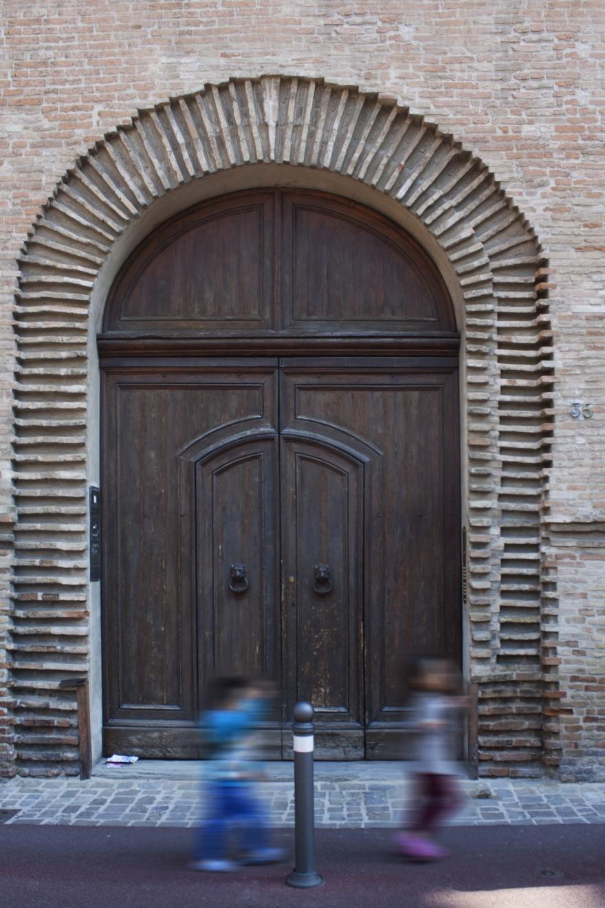 living door
