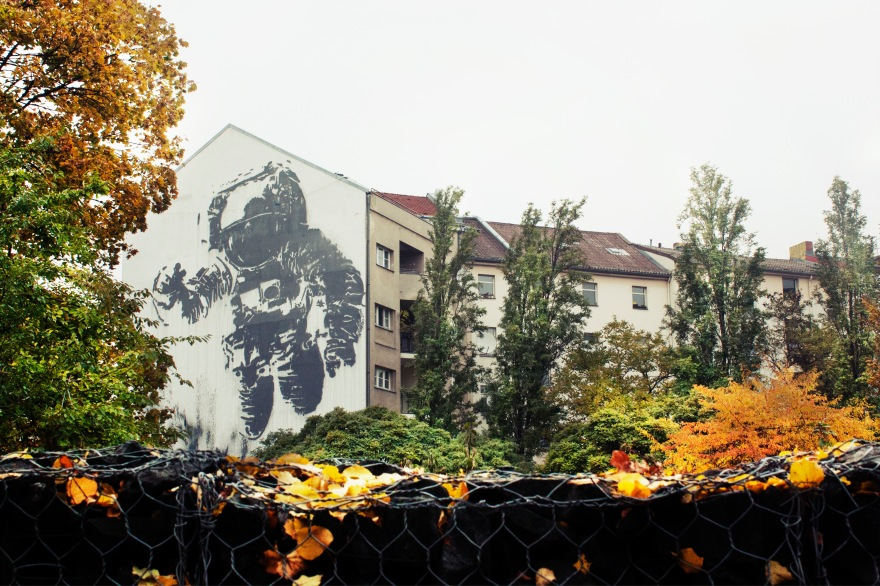 Berlin - Ash