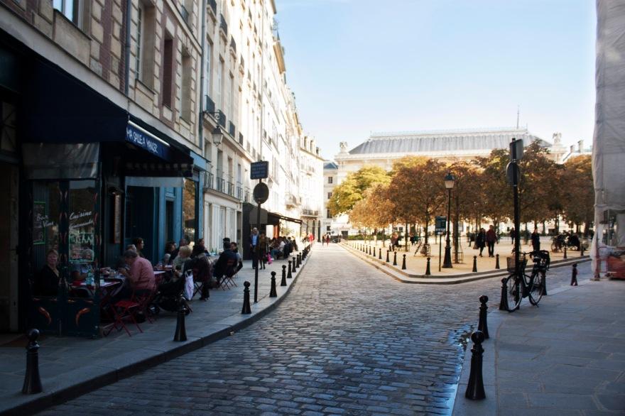 Paris - dauphine
