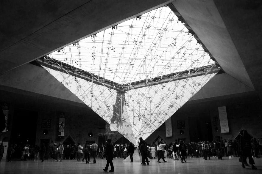 Paris - diamond