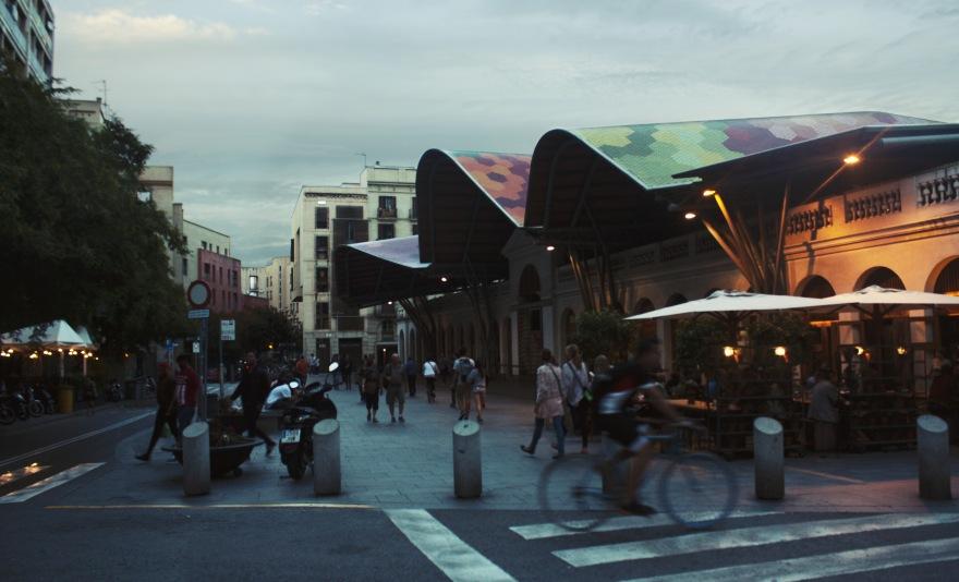 Barcelona - mercat