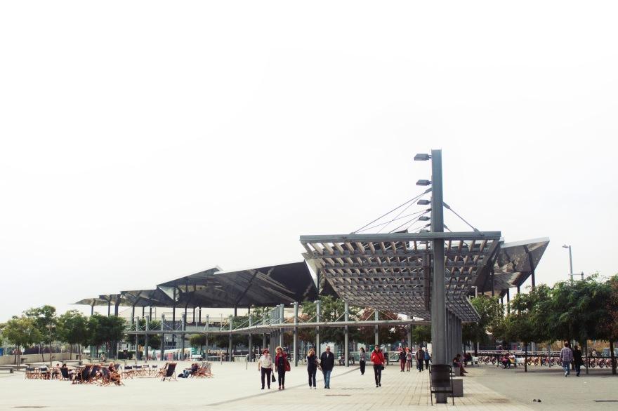 Barcelona - mercats