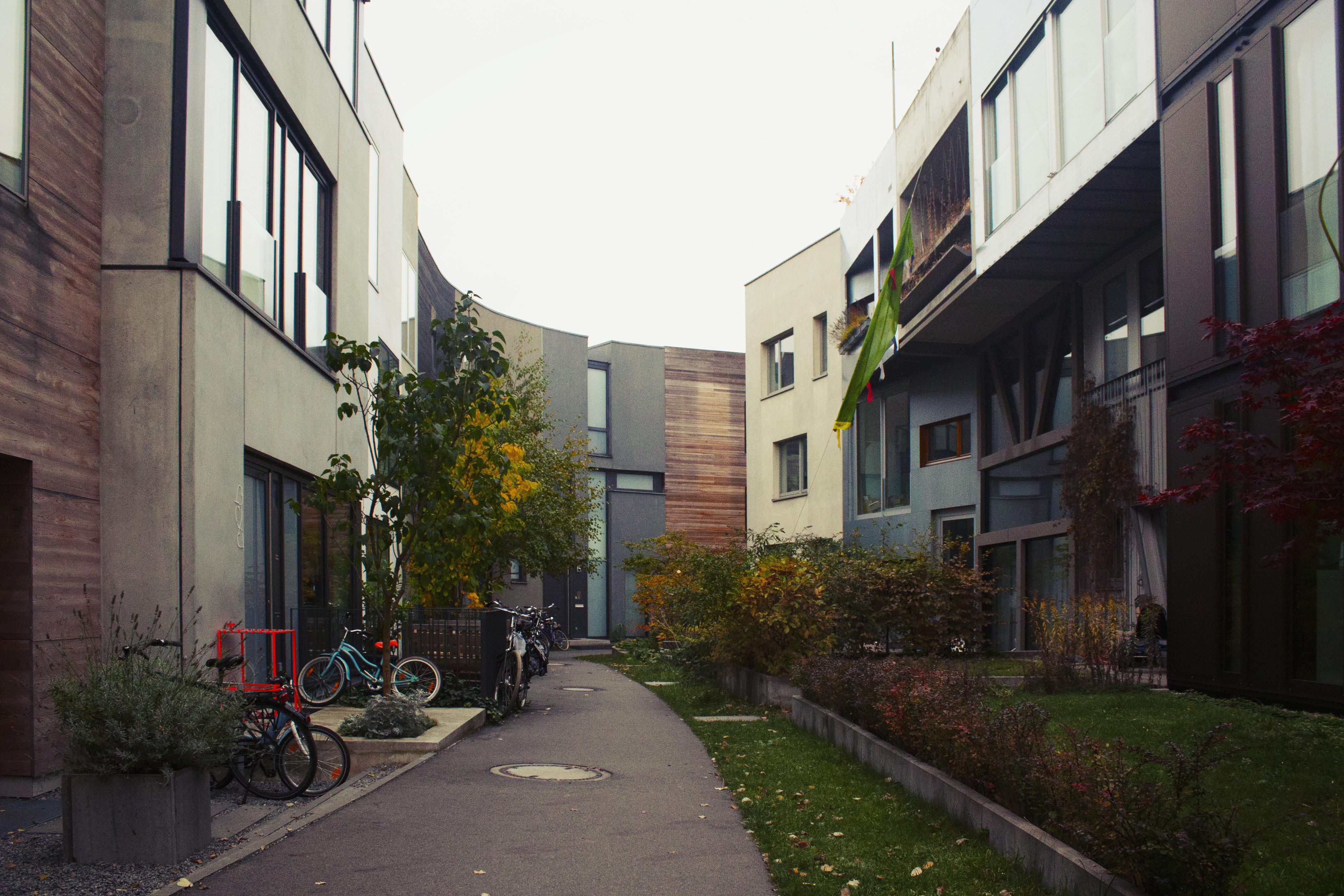 Berlin - Quality neighbourhood