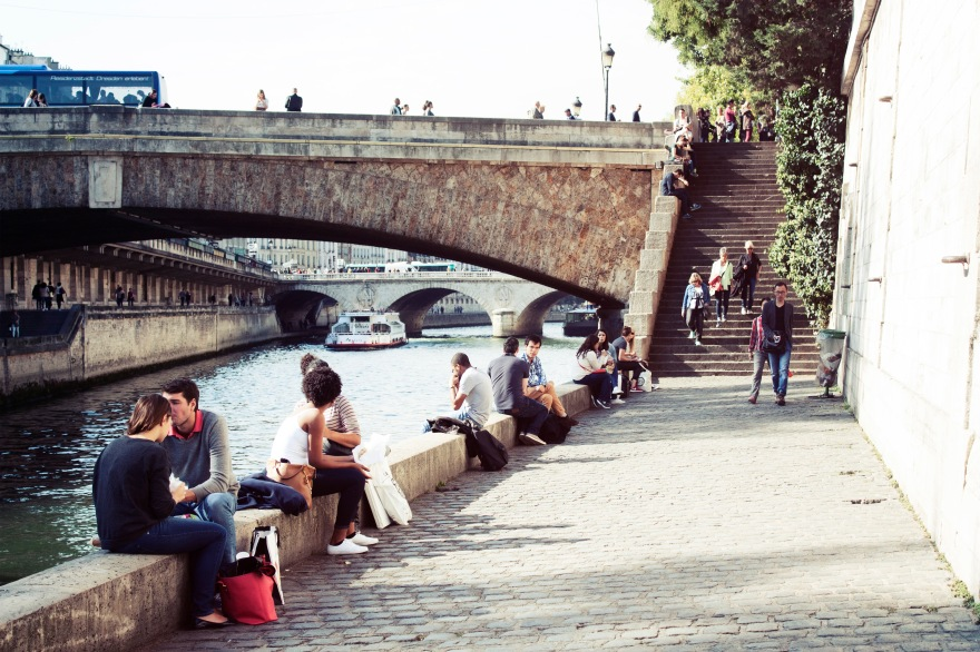 Paris - Seine