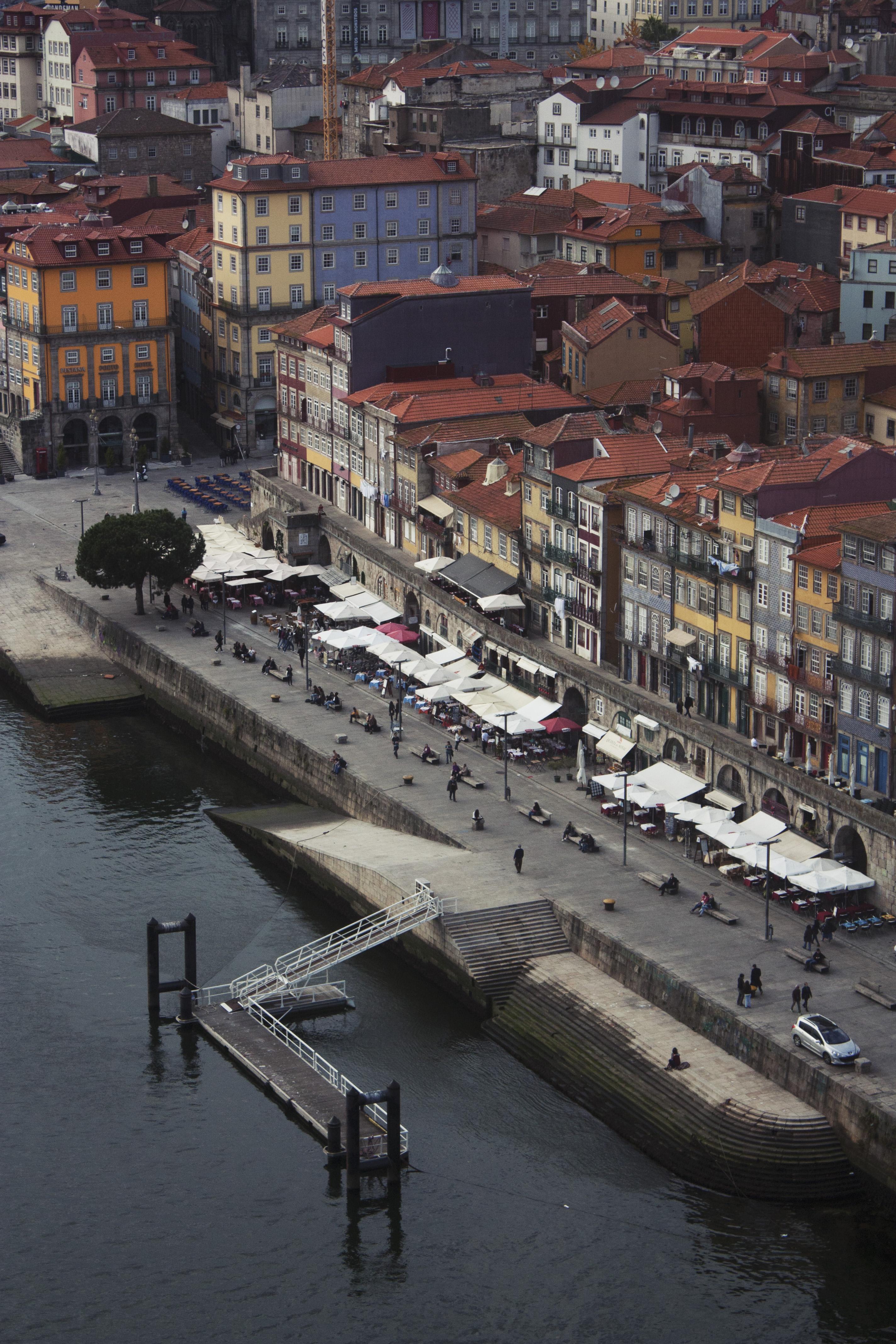 Porto - life