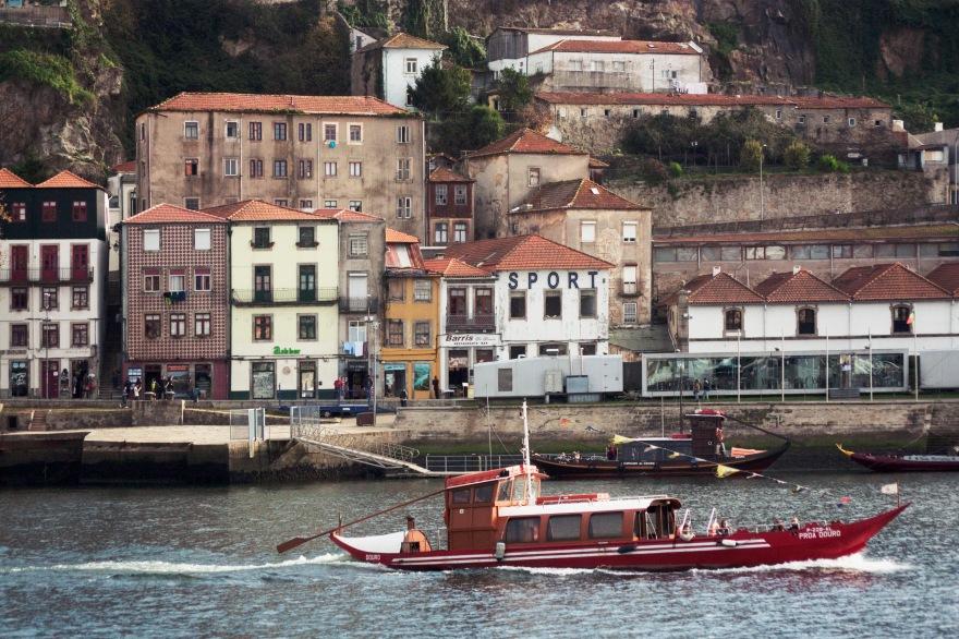 Porto - spectacle