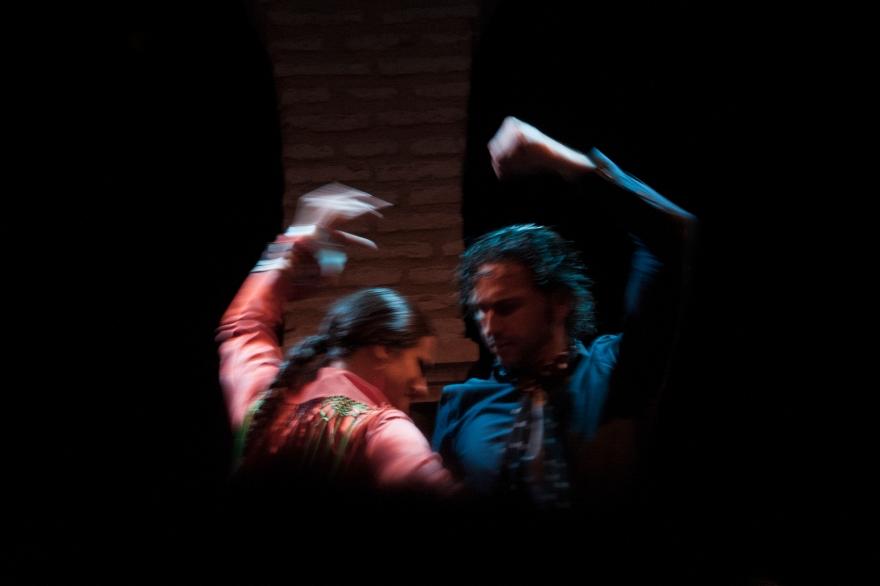 Seville - flamenco