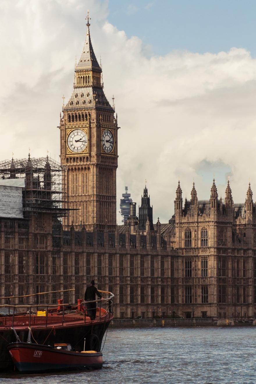London - Ben