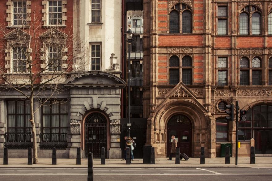 london - details