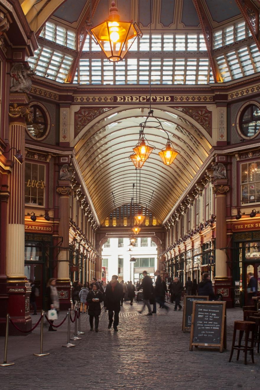 London - gallery