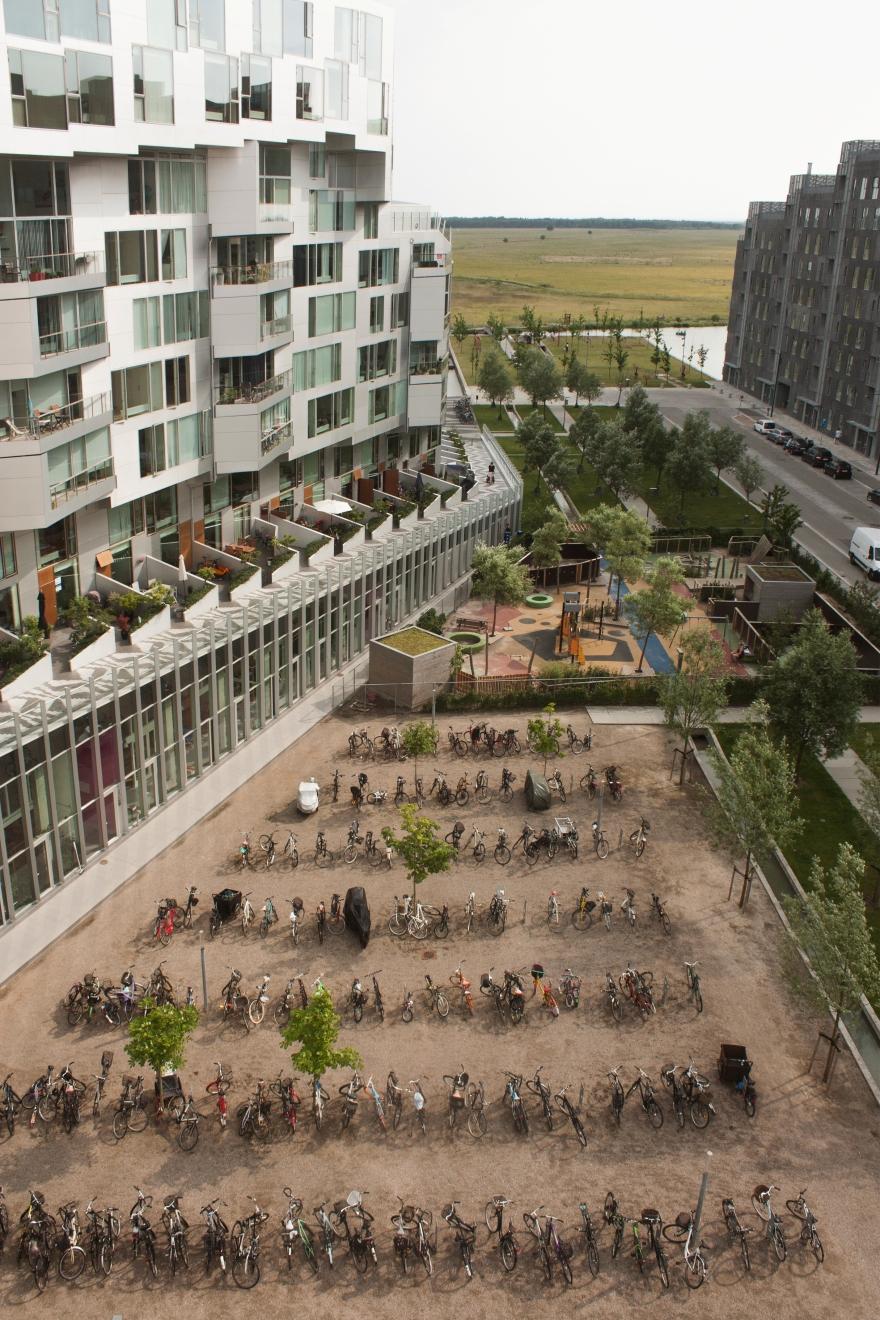 Copenhagen bike park