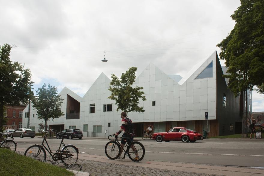 Copenhagen health center