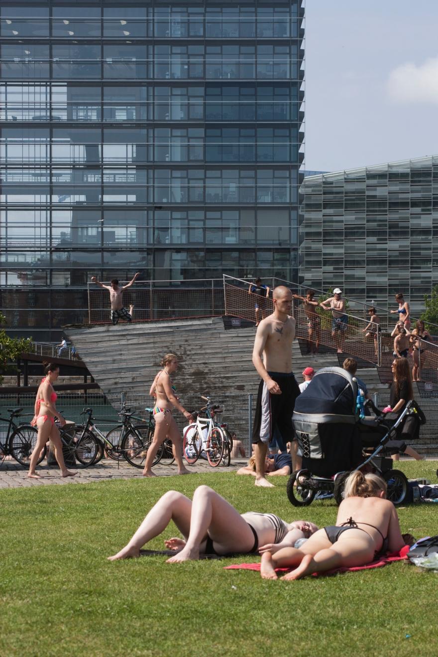 Copenhagen jump