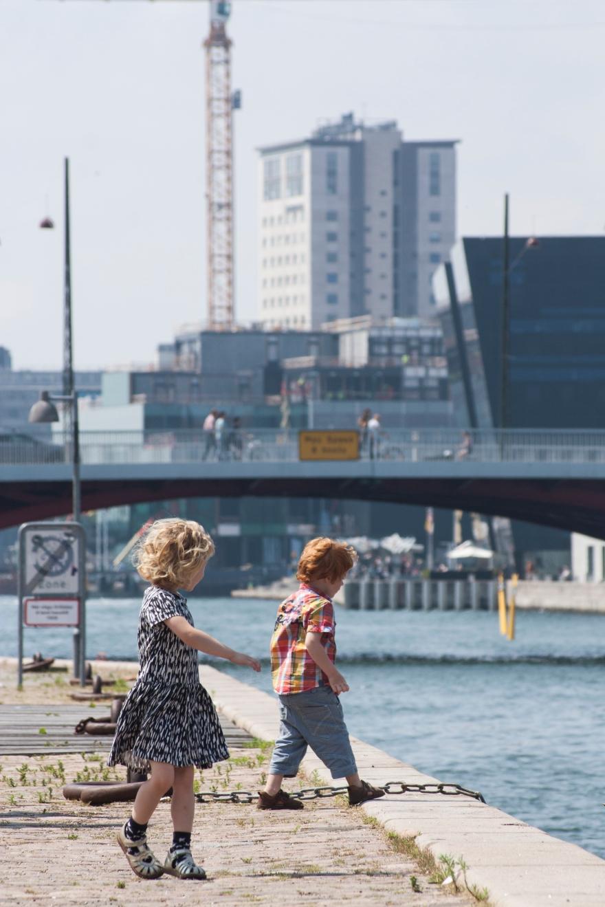 Copenhagen kids