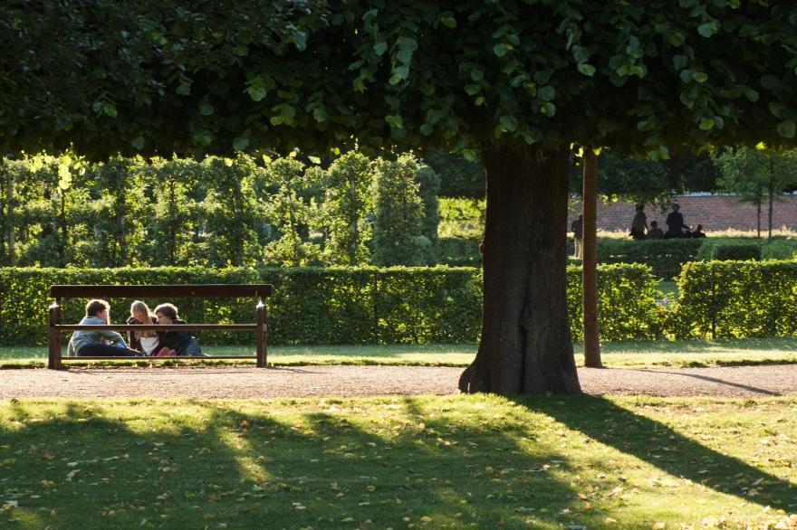Copenhagen park