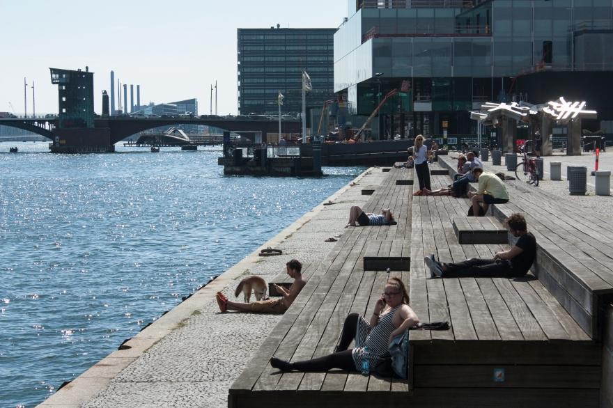 Copenhagen people's doc