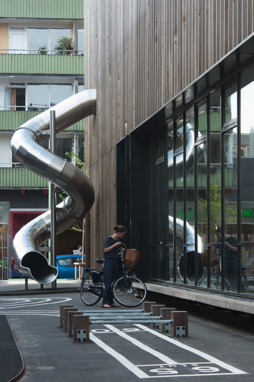 Copenhagen slide