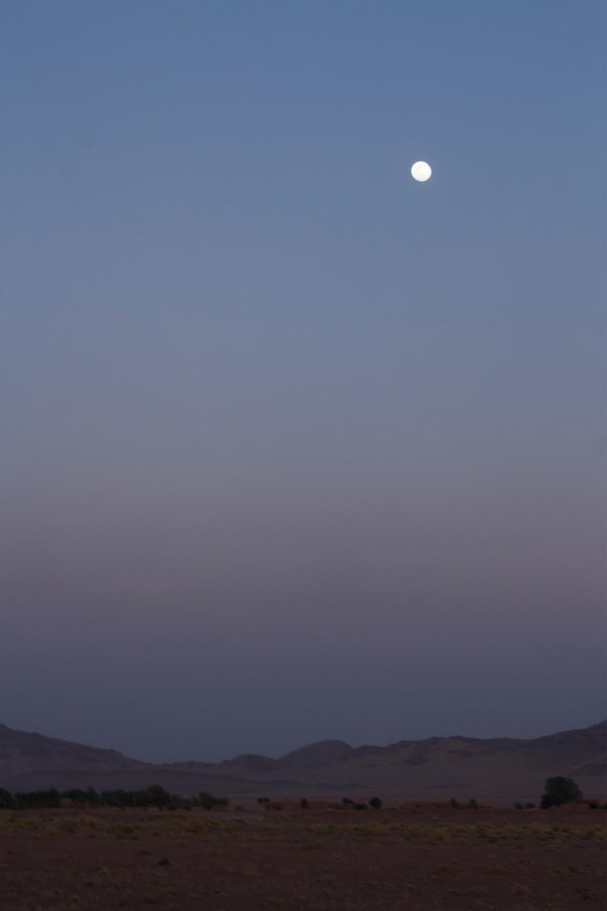 maroc moon