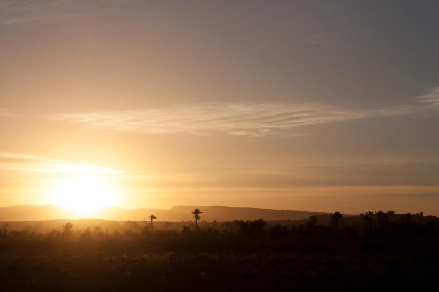 Maroc sunshine