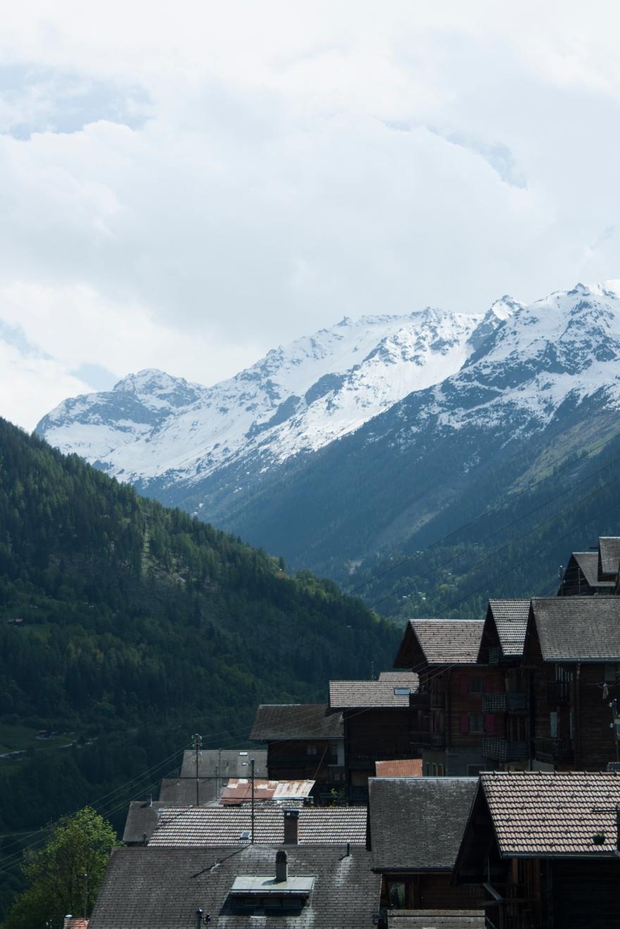 Suisse strates
